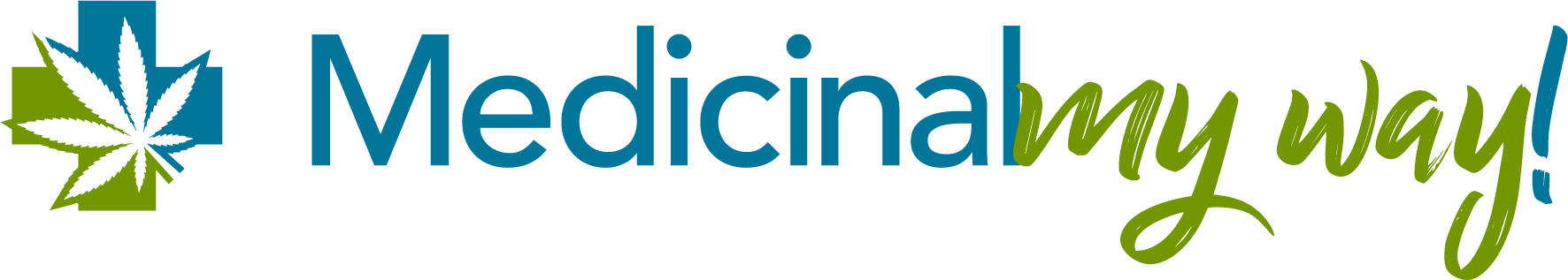 Medicinal My Way logo