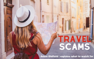Travel Scams in Ontario